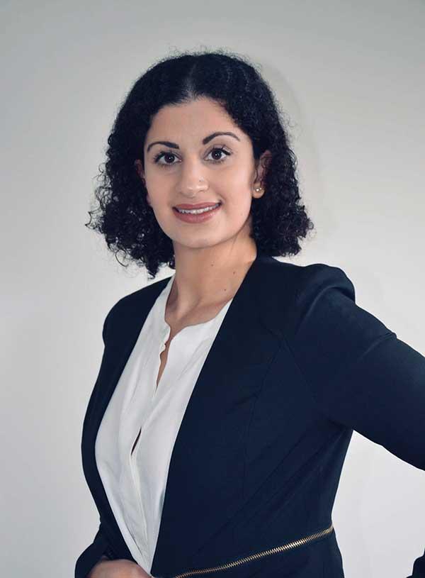 Parisa Forouzandeh